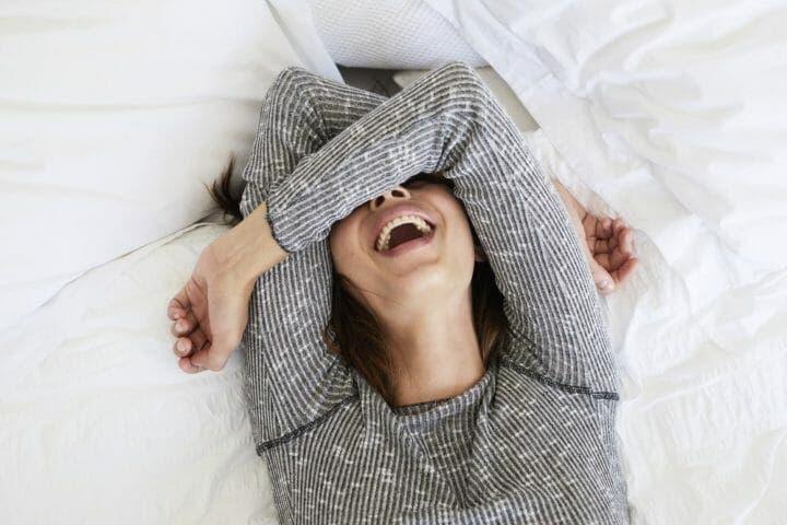 El magnesio mejora la calidad del sueño