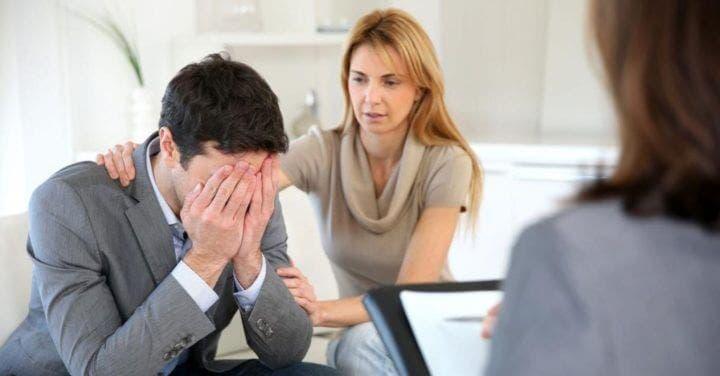 Cómo solucionar la depresión en el trabajo