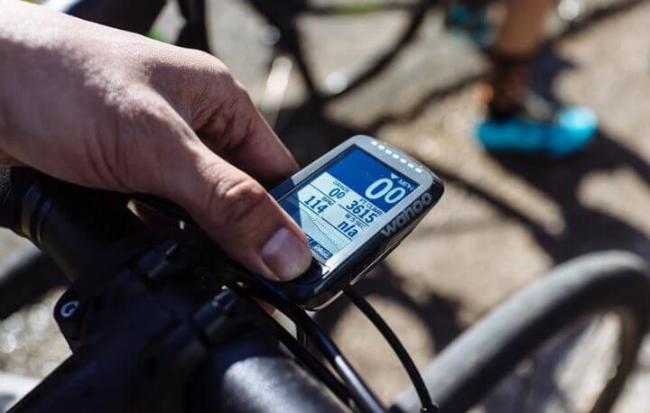 Ciclocomputadoras ideales para ciclistas