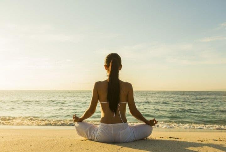 Aprender a meditar en pocos minutos