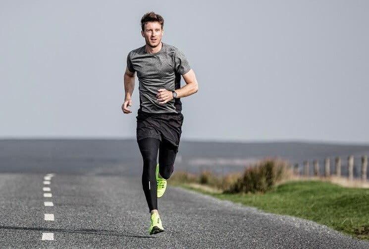 Cómo tiene que entrenar un corredor de fondo