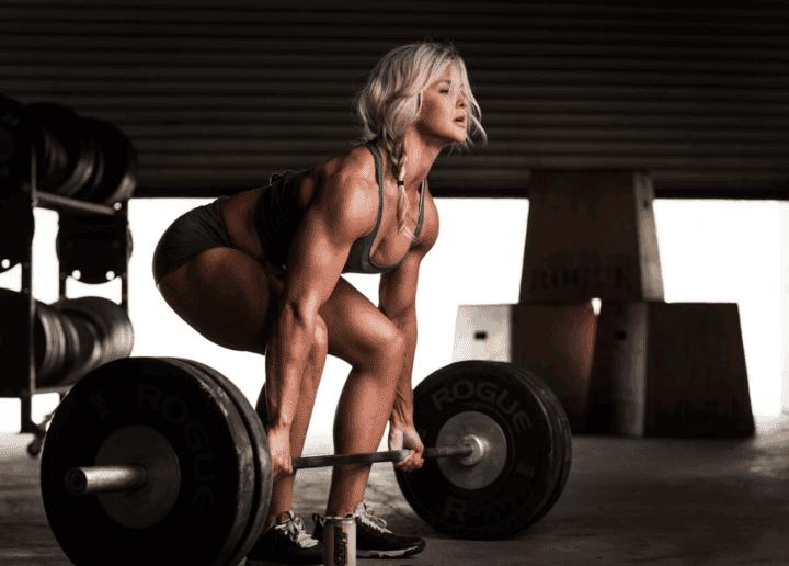 Cómo trabajar el agarre en el gimnasio