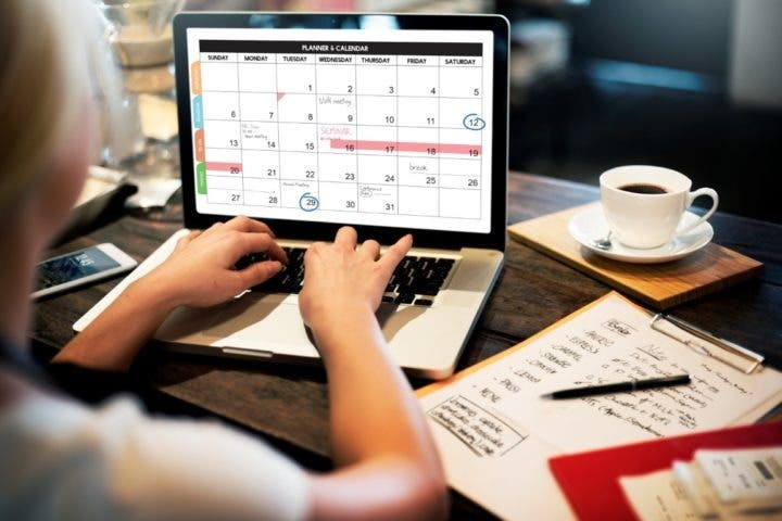 Cómo aprender a organizar mejor tu tiempo