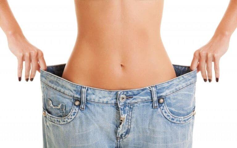 Hábitos poco útiles para perder peso