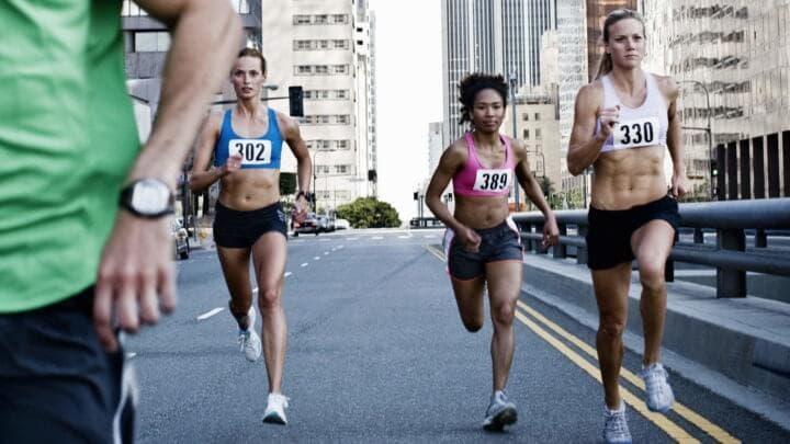 Consejos esenciales para preparar una maratón