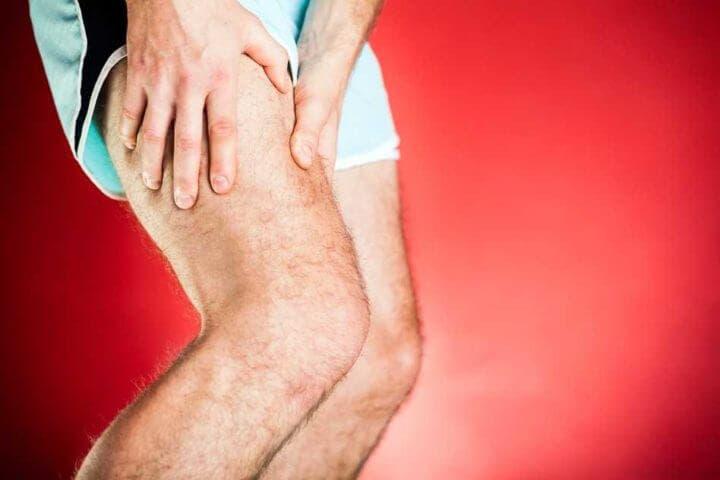 El magnesio regula las contracciones musculares