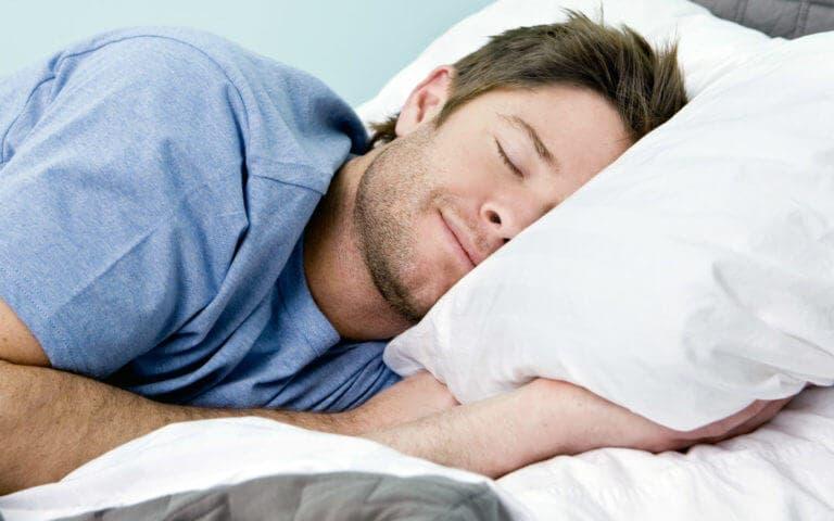 Rutina para un sueño efectivo y reconfortante