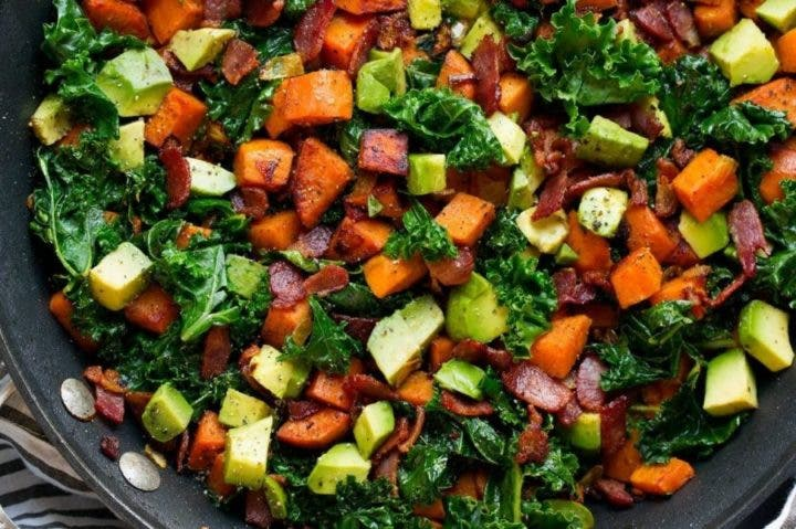 Ejemplos de almuerzos saludables para futbolistas