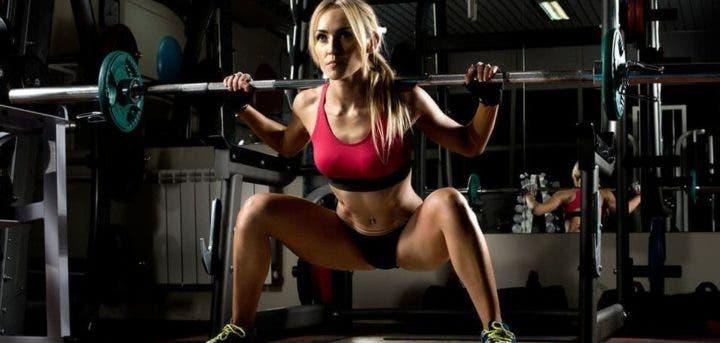 Cómo entrenar el recto femoral