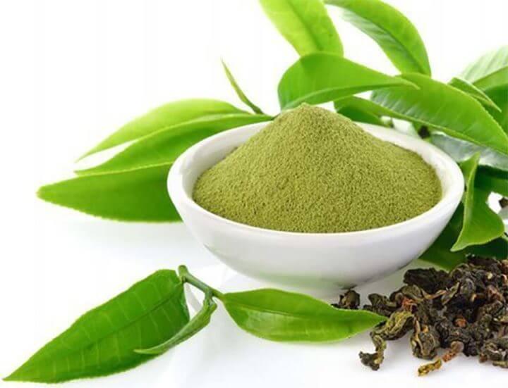 La guía definitiva del extracto de té verde