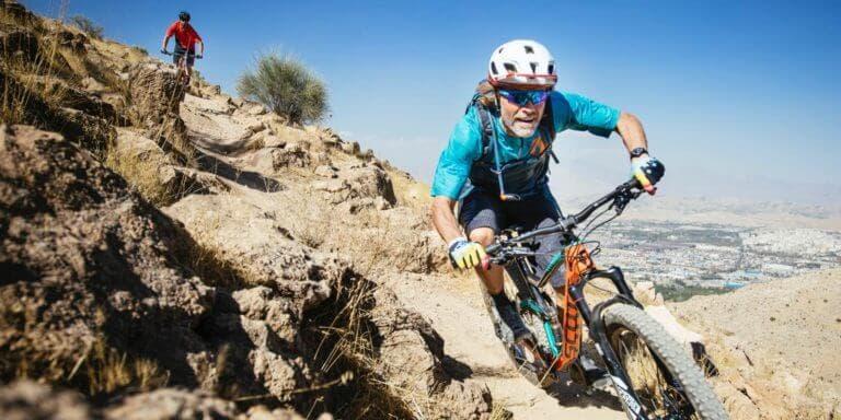 Mejores gafas de sol para ciclistas