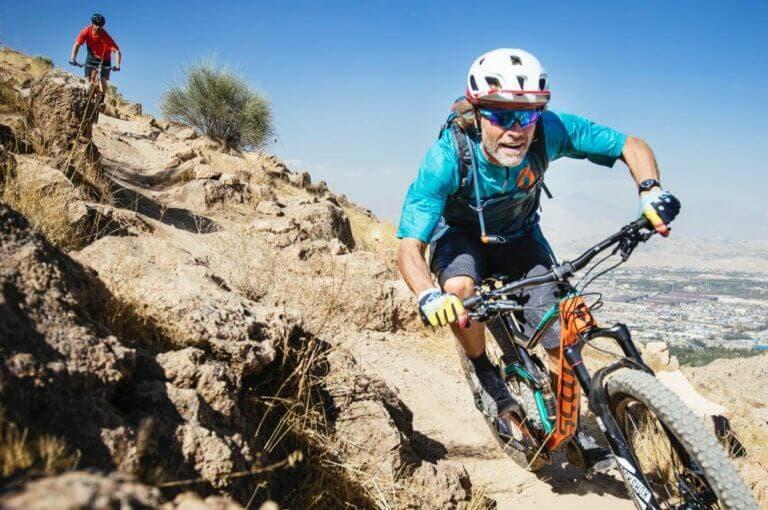 Las 6 mejores gafas de sol para ciclistas