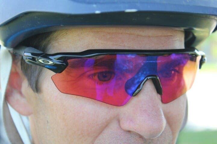 Las mejores gafas de sol para personas que practican