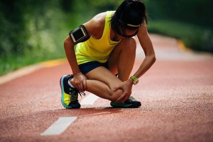 Entrenamiento de velocidad para corredores de fondo