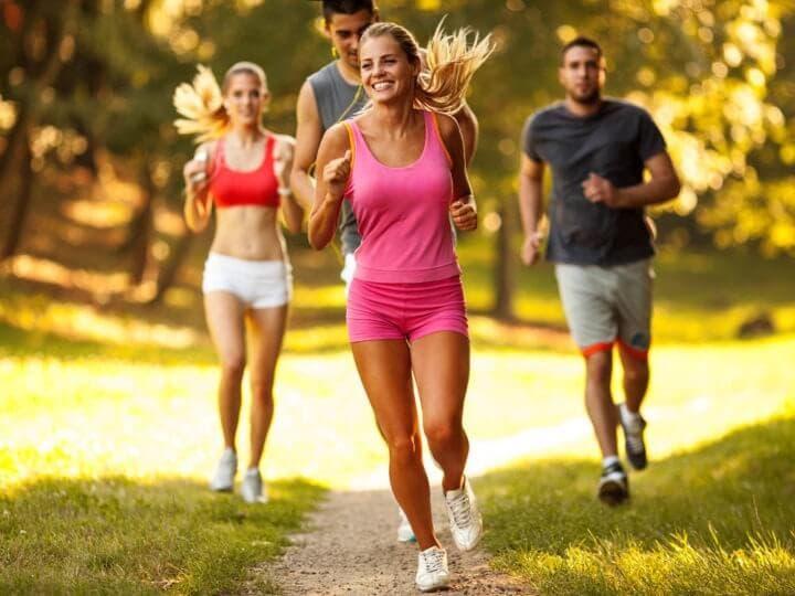 Encontrar la motivación para entrenar para una maratón