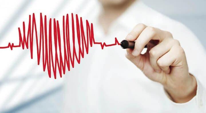 El magnesio mantiene los latidos del corazón saludables