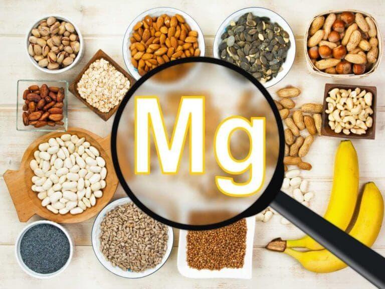 Beneficios del magnesio en tu cuerpo