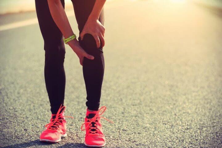 Sobrepronación en runners