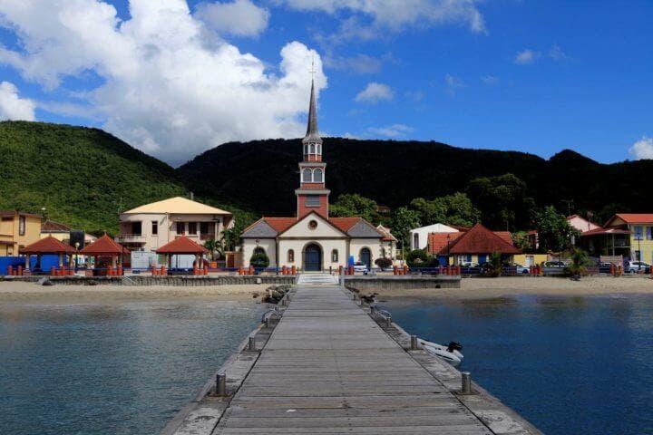 Mejores islas del Caribe para ir de vacaciones