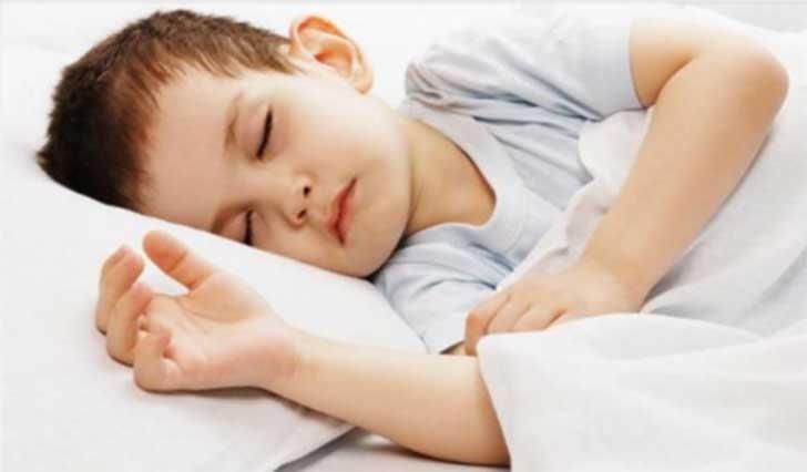 Beneficios de la melatonina en niños