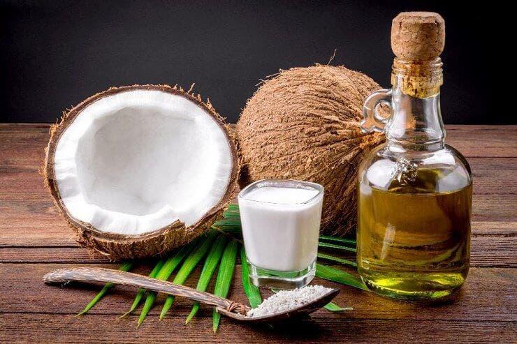 Mitos y verdades sobre el aceite de coco