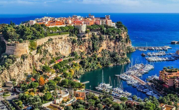 Sitios turísticos interesantes en Mónaco