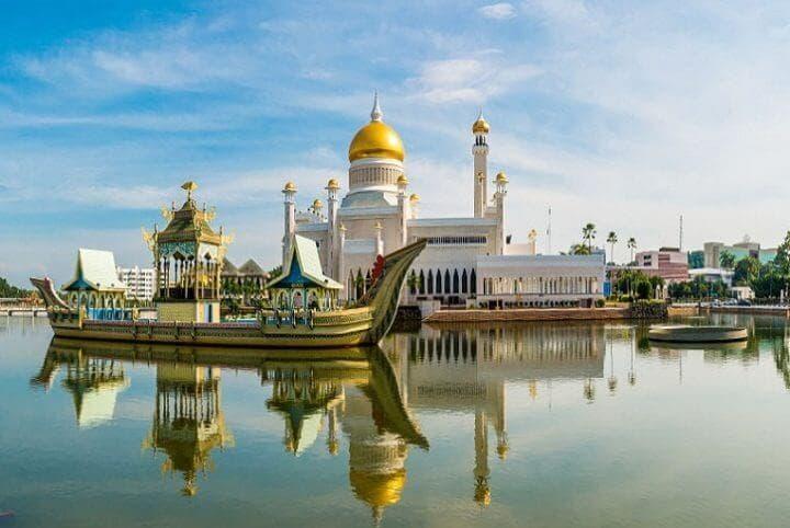 ¿Qué visitar en Brunei?