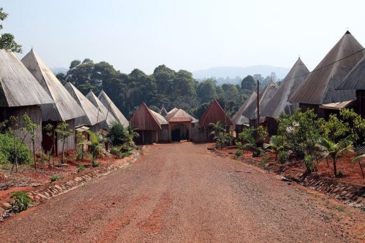 Países hermosos para visitar en África
