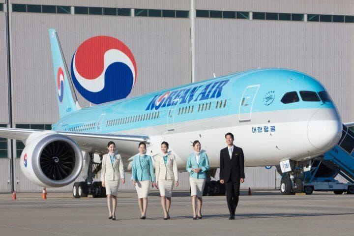 Peores aerolíneas para viajar a Asia