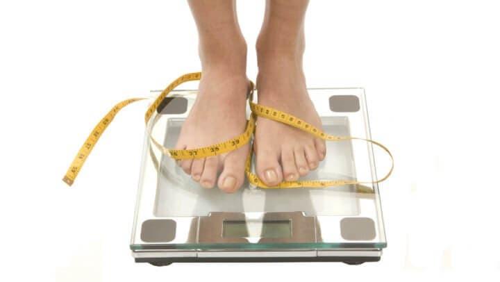 Influencia del clima en el peso corporal