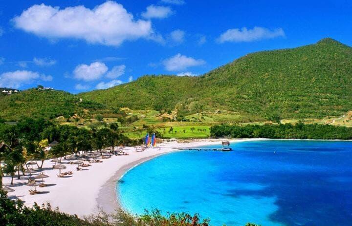 Qué hacer en San Vicente y las Granadinas
