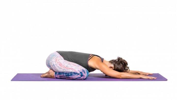 Poses de yoga aptas para principiantes