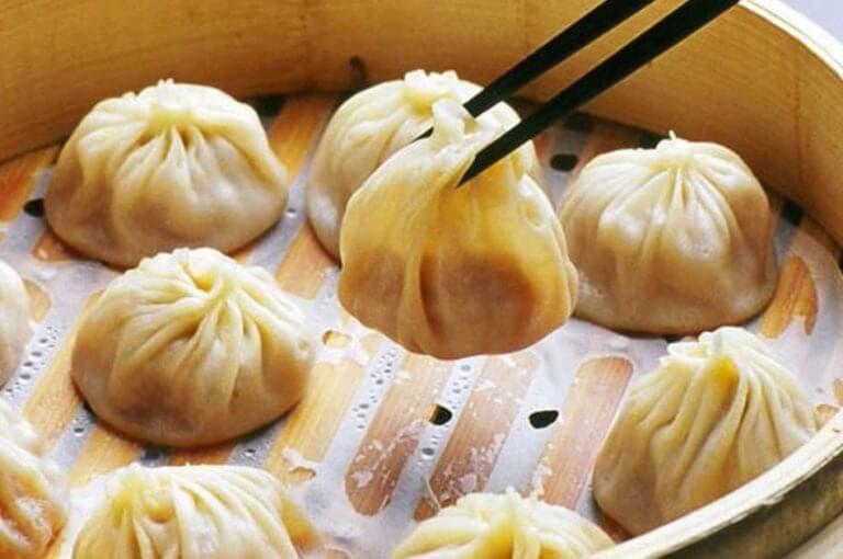 4 recetas saludables de dumplings de alrededor del mundo
