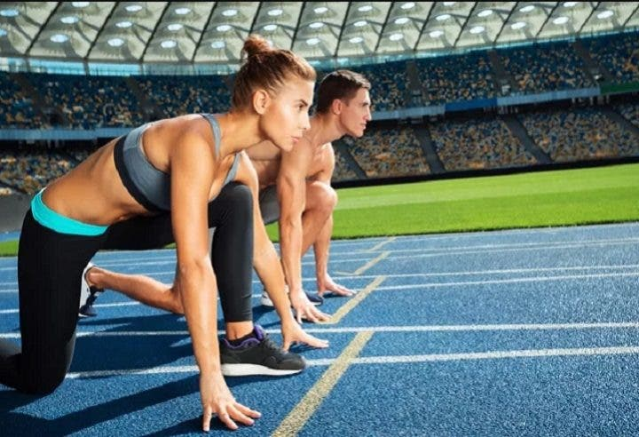Cómo ser un corredor de fondo más veloz