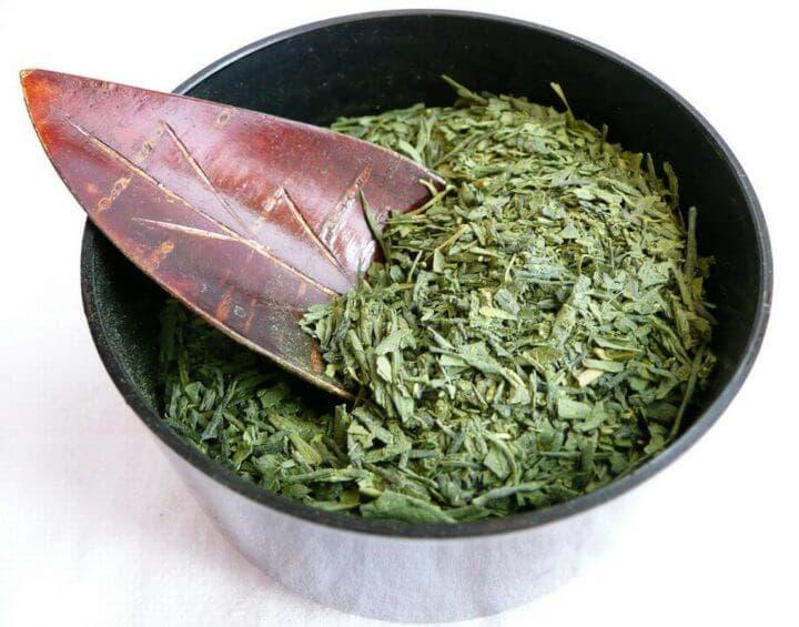 ¿Para qué se usa el extracto de té verde?