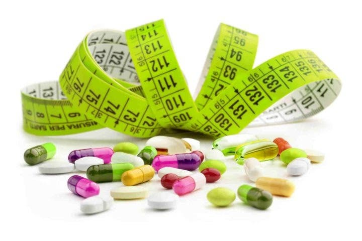 Suplementos eficaces para perder grasa de manera segura