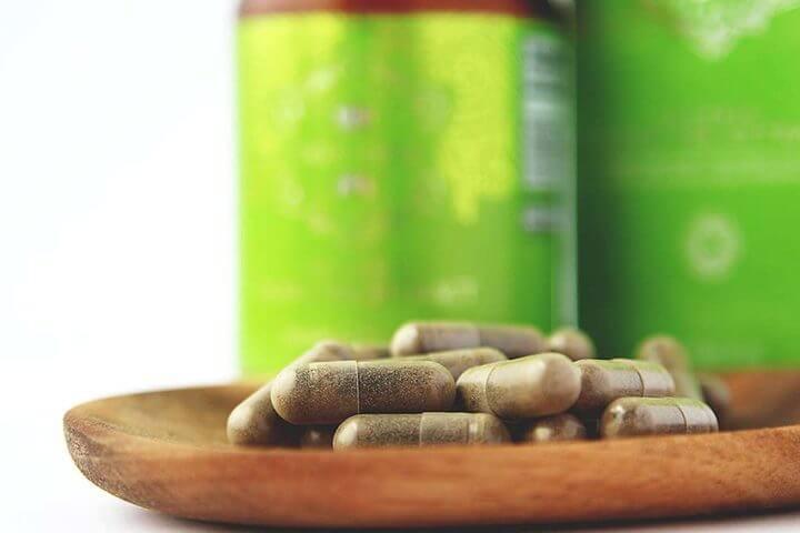 El extracto de té verde ayuda a mantener el peso corporal