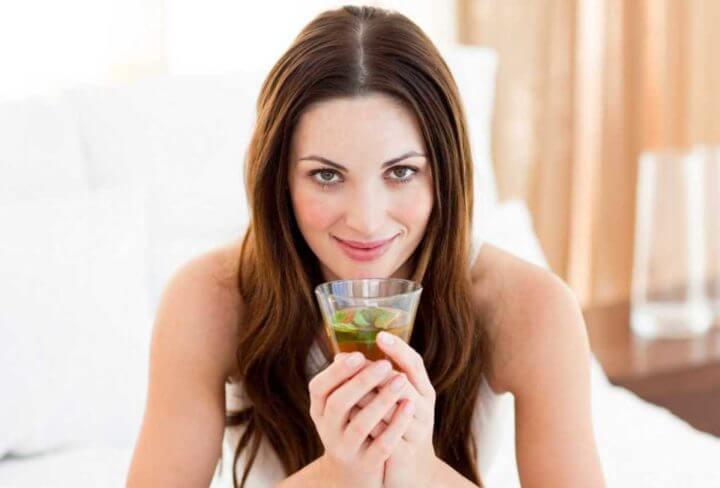 Beneficios para la salud del extracto de té verde