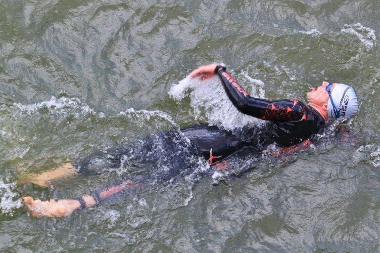 Consejos para ganar tu primera competencia de aguas abiertas