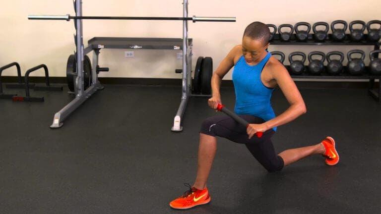 Utensilios para aliviar la tensión muscular
