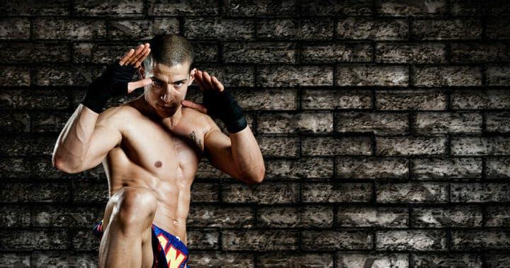 Beneficios de practicar Muay Thai