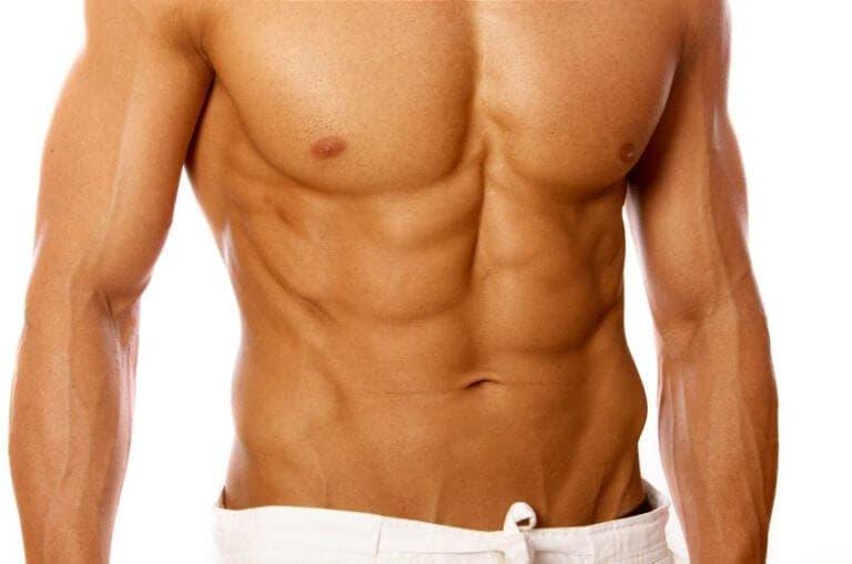 ¿Cómo tener unos abdominales fuertes?