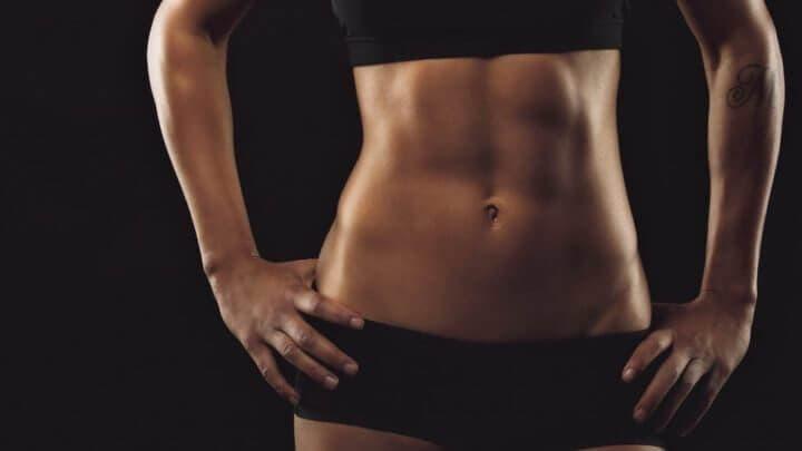 ¿Es posible tener un abdomen fantástico?