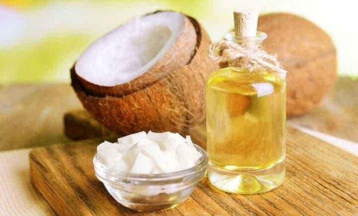 Efectos negativos del aceite de coco en la salud