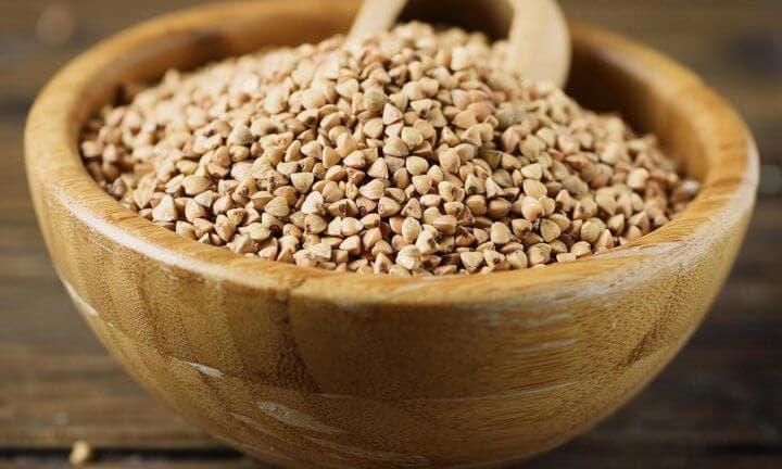 El alforfón contiene carbohidratos saludables
