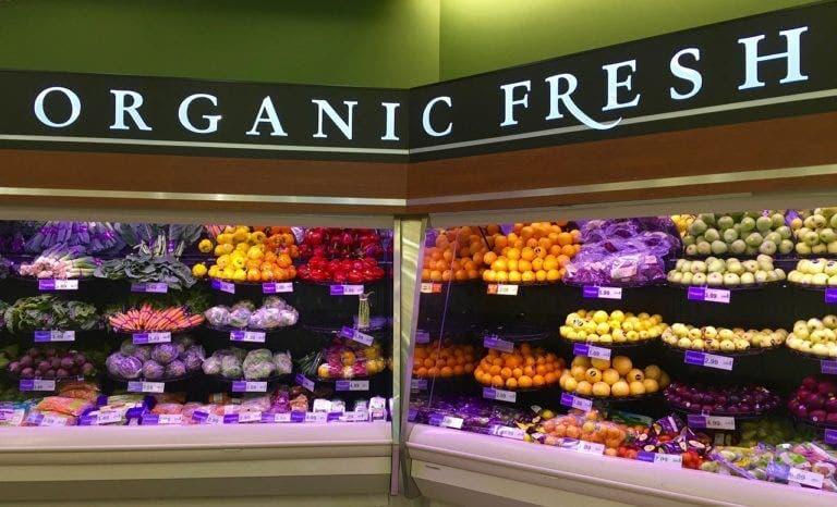 10 alimentos que no deben que ser orgánicos para ser comprados