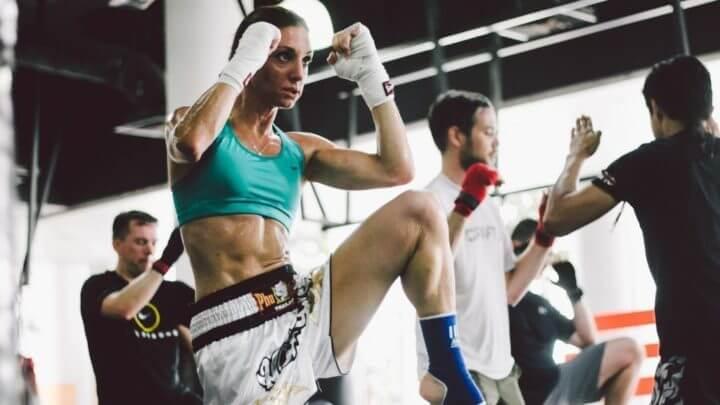 ¿Por qué es recomendable practicar artes marciales?