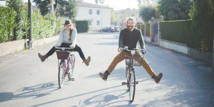 Beneficios para la salud de la bicicleta eléctrica