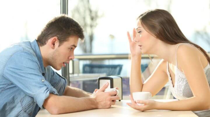 ¿Cómo manejar conversaciones difíciles?