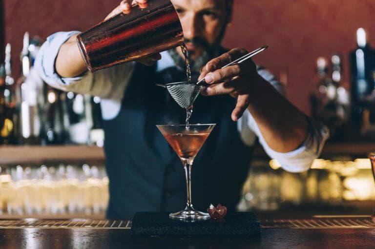 3 cocktails pensados para personas que les gusta leer en verano